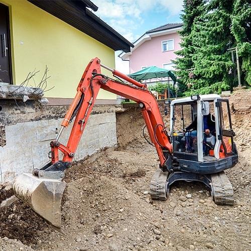 Foundation Repair Indianapolis